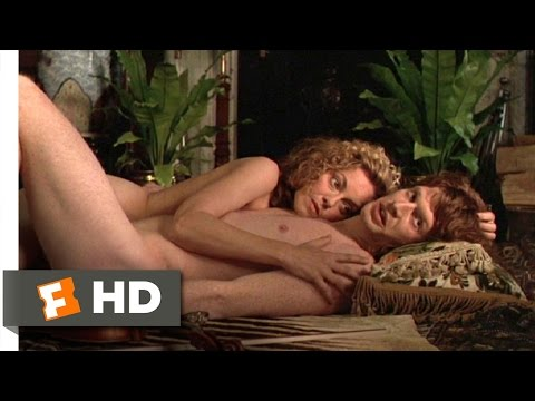 The Red Violin (7/12) Movie CLIP - You're Leaving Me (1998) HD
