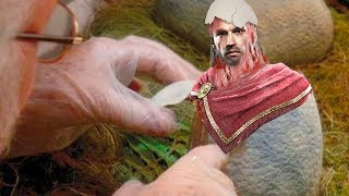 Assassin's Creed Odyssey: Top 10 Secrets, Easter Eggs, & References