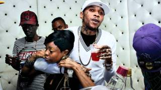 Watch Vybz Kartel Freaky Gal video