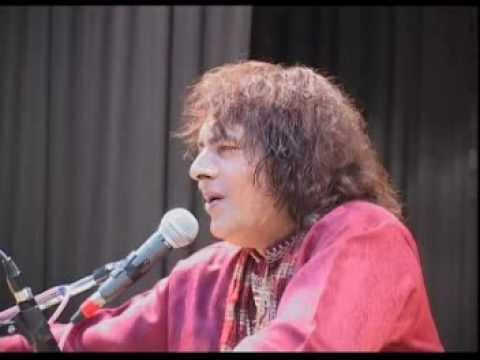 Ustad Tari Khan Tabla Solo In India- 1 video