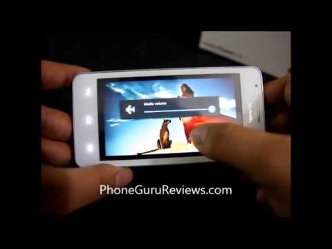 Huawei G510 Review part 3 Music. Internet and final remarks