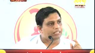 How to Manage Modern Lifestyle for good Health- By Acharya Balkrishna, Part 1/2