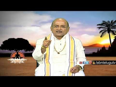 Garikapati Narasimha Rao About Assassinations | Nava Jeevana Vedam | ABN Telugu