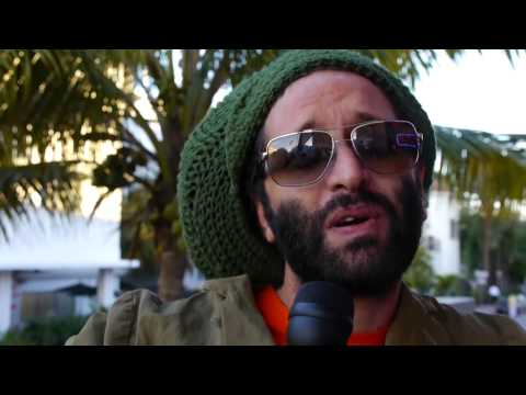 The Caribbean Diaspora Weekly – Alborosie Extended Interview
