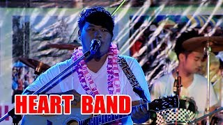 Heart Band - Concert In Thailand วงฮาร์ต
