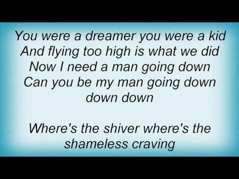Shedaisy - Man Going Down