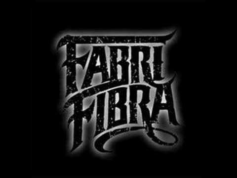 Mr. Simpatia - Fabri Fibra