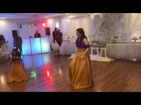 Satvi bday couples dance thumbnail