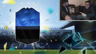 OMFG I DID IT!!! MY BEST PACK OPENING EVER!!! 10 Million Coin TOTY Fifa 16 Pack Opening