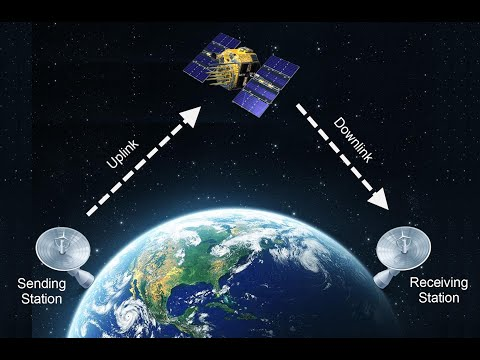 S5 Ep.3 PART 1 - How Satellites Work? - TechTalk With Solomon
