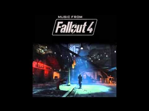 Fallout 4 Soundtrack - Classical Radio (full) 2015