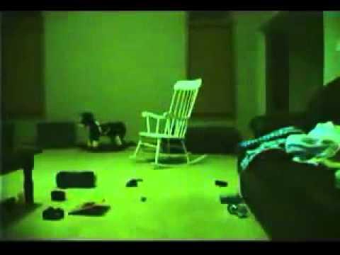 Green Screen Effects #1