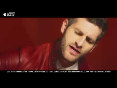 Anthem Lights - give Me A Lifetime video
