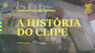 Vivendo Os Bastidores A História Do Clipe Marcelo Falcão