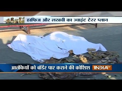 Both Terrorists Neutralised In Militant Attack In Jammu & Kashmir
