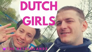 TYPICAL DUTCH GIRLS / WOMEN (in case of relationships) ♥ The Netherlands