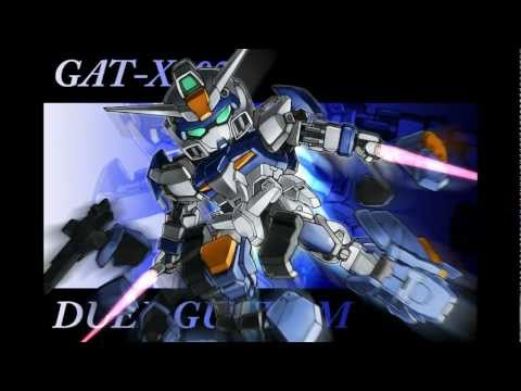 Mobile Suit Gundam SEED - Invoke Remix