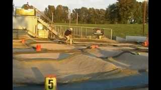 Shortcourse Shootout 9/8/2012 - Burlington WA