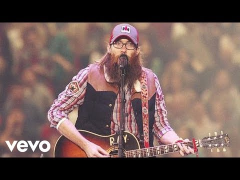 David Crowder Band - My Beloved