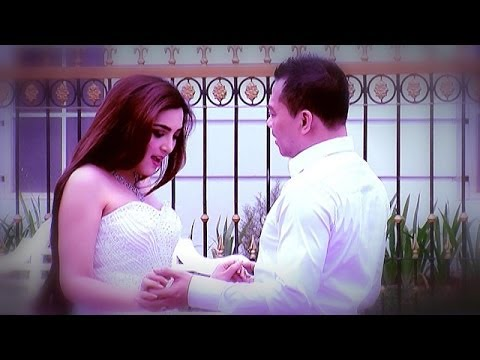 Anang Dan Ashanty Syuting Video Klip - Intens 16 Juni 2014 video