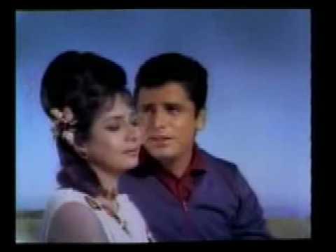 YouTube - Rafi - Wadiyan Mera Daman - Abhilasha 1968