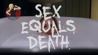 SEX EQUALS DEATH: Dentata, Castration and the '70s