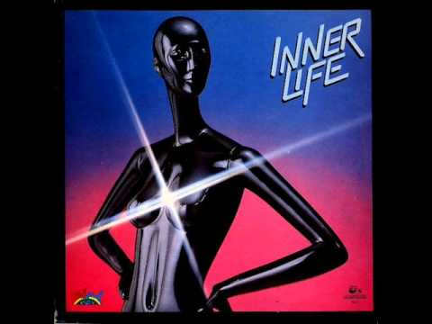 Inner Life - Live It Up (1981)