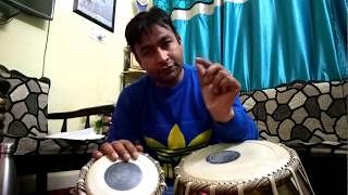 (11.2 MB) गज़ल कहरवा बजाने का सबसे आसान तरीक़ा। Easy method to play keharwa. Lesson#36 Mp3