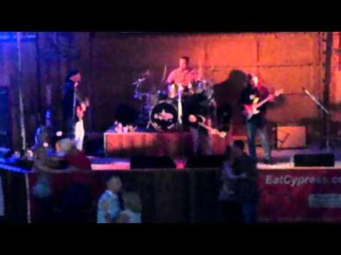 Shay Domann - Get Loud