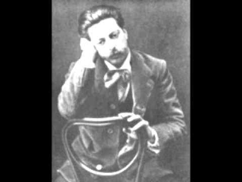 Гранадос Энрике - Danza Espanola No 5