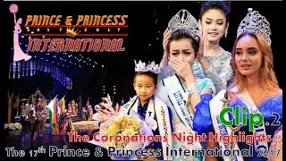 Highlights PPI 2017 Coronation Ep.2