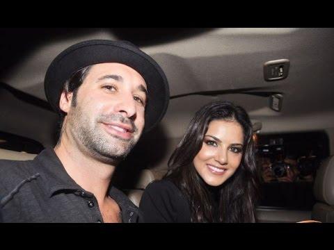 Porn Star Sunny Leone wedding Album