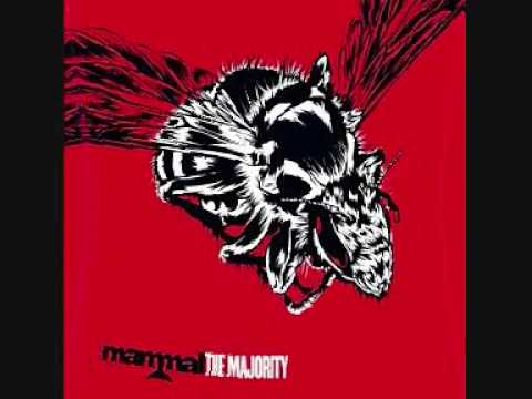 Mammal - Mr Devil