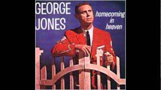 Watch George Jones My Cup Runneth Over video