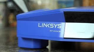Linksys WRT 3200ACM - Next Gen 5GHz King?