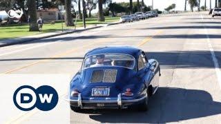 The men who mind the million mile Porsche | Drive it!