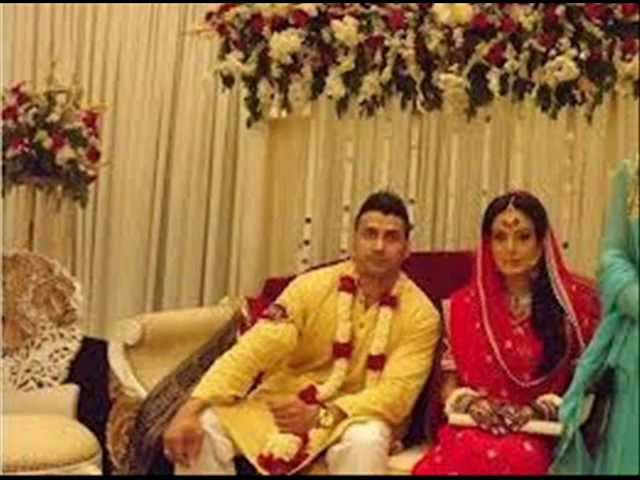 Meet New Husband Of Saadia Imam