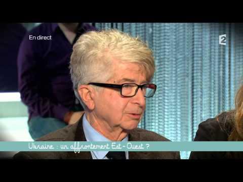 P2 Ukraine : un nouvel affrontement Est-Ouest ? Ce soir ou Jamais