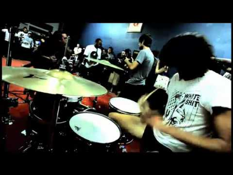Trash Talk - Explode (music video)