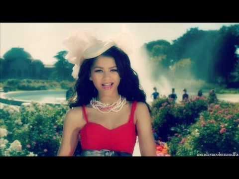 Bella Thorne & Zendaya Coleman - The Same Heart - Español