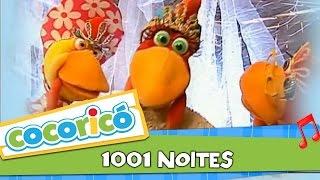 Videoclipe - 1001 Noites
