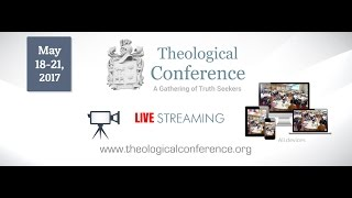 Video: The Three Gods of Christian Catholicism - Dale Tuggy