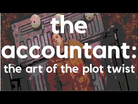 The Accountant (2016): The Art Of The Plot Twist