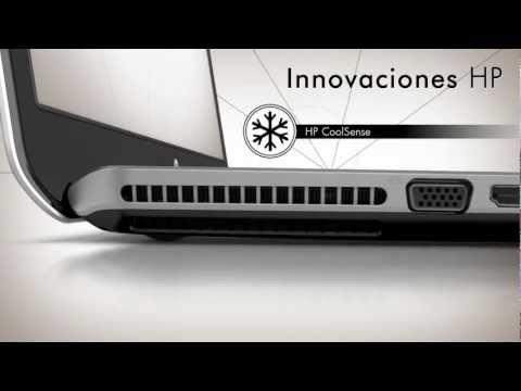 HP ENVY m6-1162la