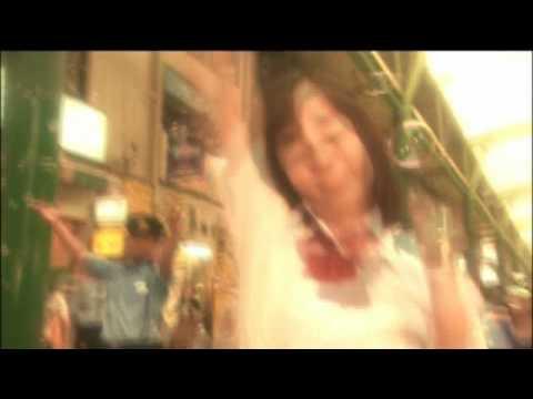 堀北真希が制服でダンス