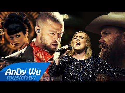 Justin Timberlake - Say Something (Adele Remix) ft. Chris Stapleton, Rihanna MP3