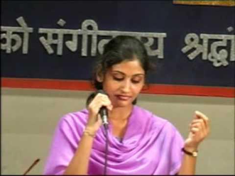 Mehlon Ka Raja Mila - Anokhi Raat  [1968]  Lata Mangeshkar - Kala Ankur Ajmer - Deepmala Jain video