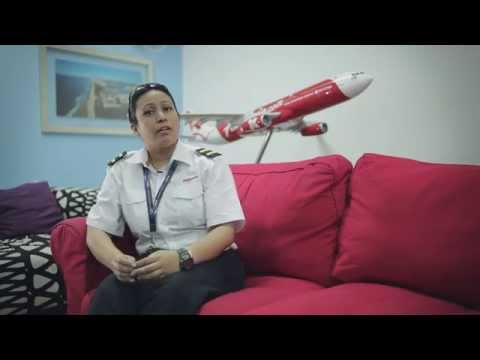 #togetherwestand - AirAsia Stories 01 - Fueled by passion