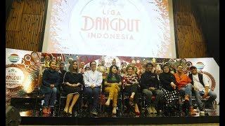 Download Lagu Liga Dangdut Indonesia 2018 Berhadiah Total Rp 1 Milyar Gratis STAFABAND