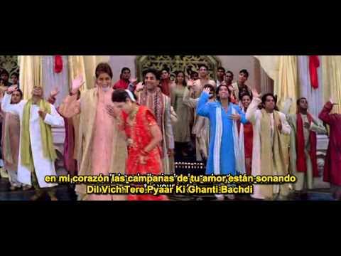 Waqt Miraksam Subtitulado en español e hindi